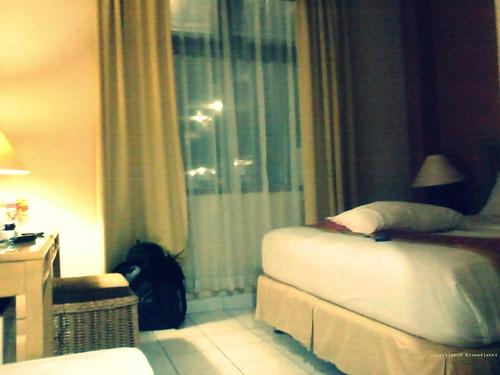 Kamar 419 The Jayakarta Hotel-001