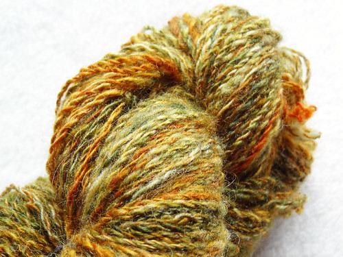 Superwash BFL 06