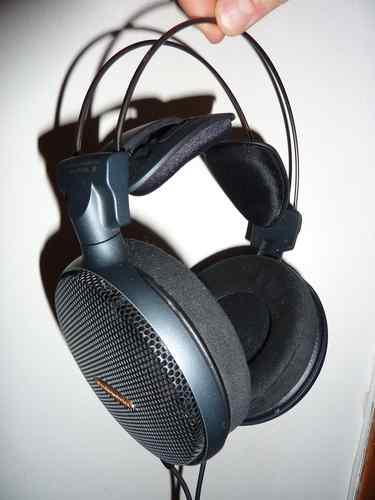 [MI+Sped.] Vendo Audio Technica AD2000 in perfette condizioni 8782135406_48088f946e_o