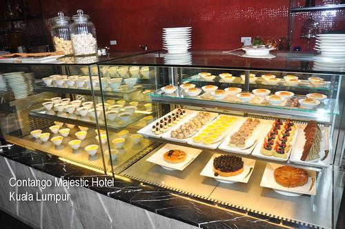 Contango Majestic Hotel Kuala Lumpur 26