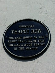 Photo of Blue plaque № 12673