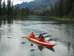 Exploring Canada Landscapes