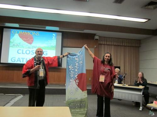 Closing Ceremony IASC 2013