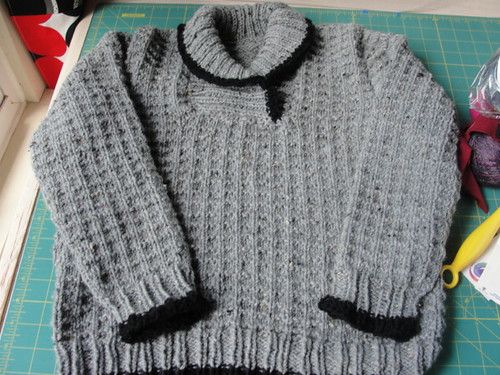 Sweater for Will