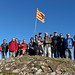Escursio Montseny, 12-11-2014