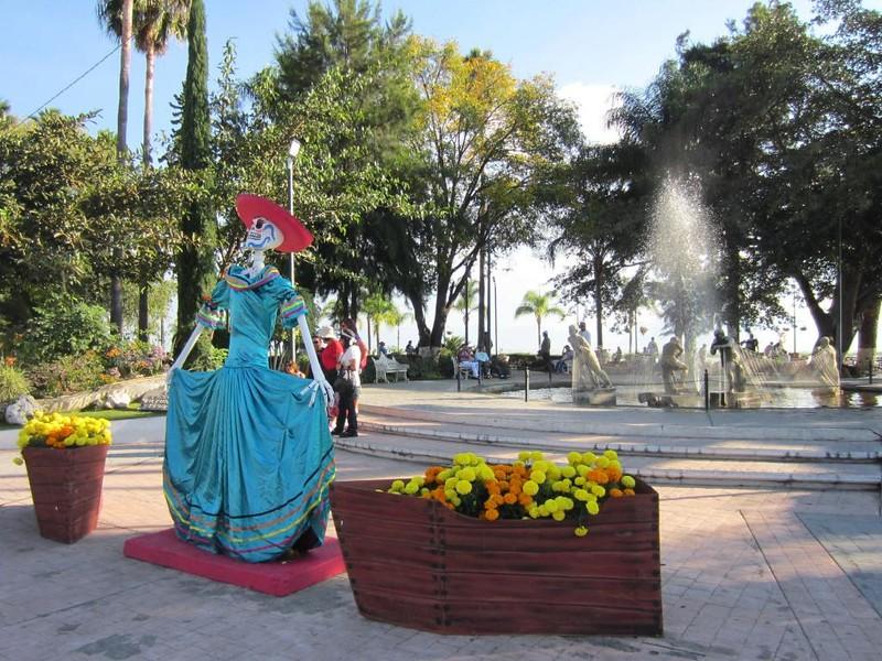 El Día de los Muertos, Chapala, Jalisco, MX 2013