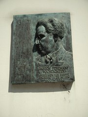 Photo of Bronze plaque number 41576