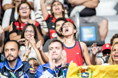 Rio 2016 Olympic Games - Behind-the-scenes