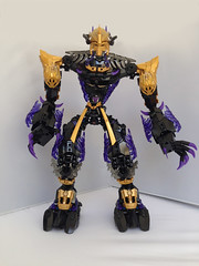 Makuta: Behemoth of the Shadows