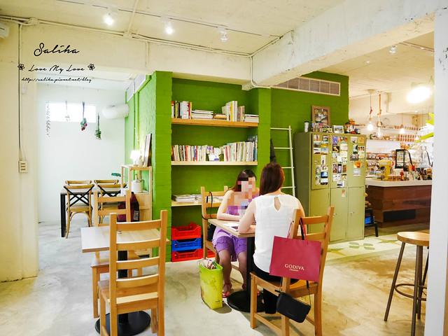 台北不限時下午茶儲房咖啡館menu (36)