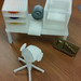 3d printed office by lawrence_makerspace