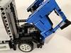 Volvo FE Refuse Cab