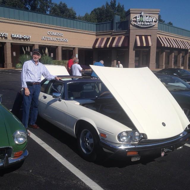 9/16 BSCC Cars & Coffee