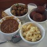 Charlotte Food