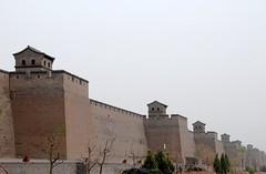 CHINE 2012 de Pingyao à Zhangye