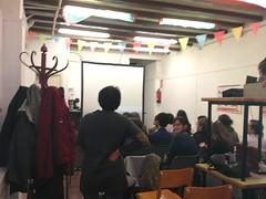 Cine-Forum Agroecológico