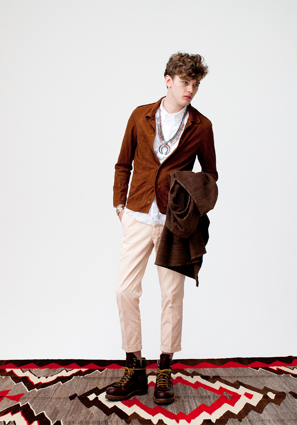 Daniel Hicks0314_visvim SS13 Look Book