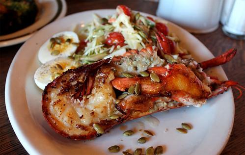 1/2 Lobster