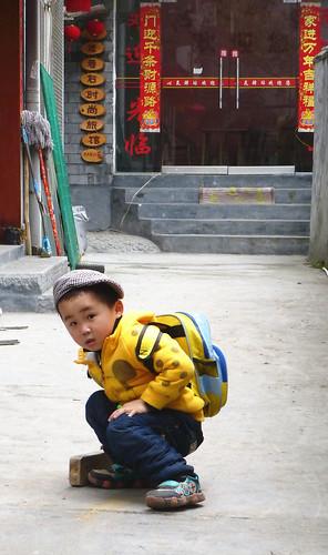 Hunan13-Fenghuang-Habitants (50)