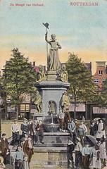 De Maagd van Holland, Rotterdam (c.1907)