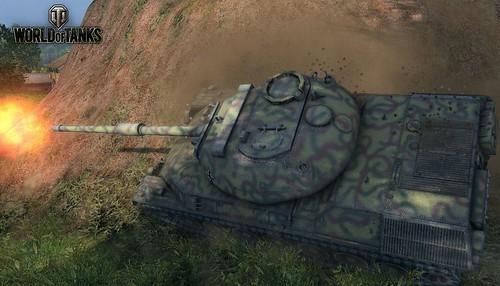 Танк Leopard PT A