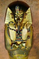 Ausstellung Tutanchamun 22