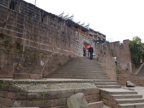 Hunan13-Fenghuang-Ville-Rive Sud (29)