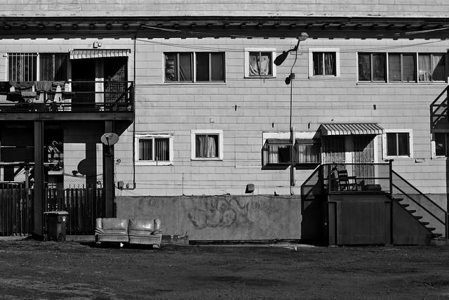 America: Stockton California