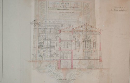 ROMA ARCHEOLOGIA e BENI CULTURALI: Gli scavi a Monte Savello - Ecco l'altro ghetto della città la scoperta arriva dopo 270 anni, LA REPUBBLICA (04/04/2013).