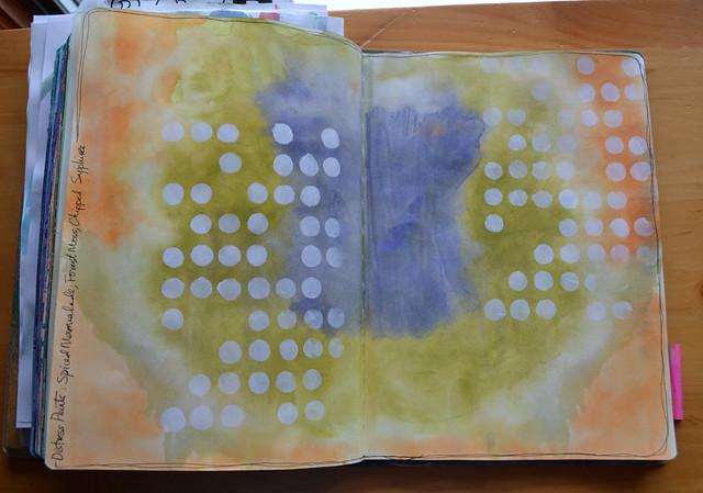 Distress Paint 2
