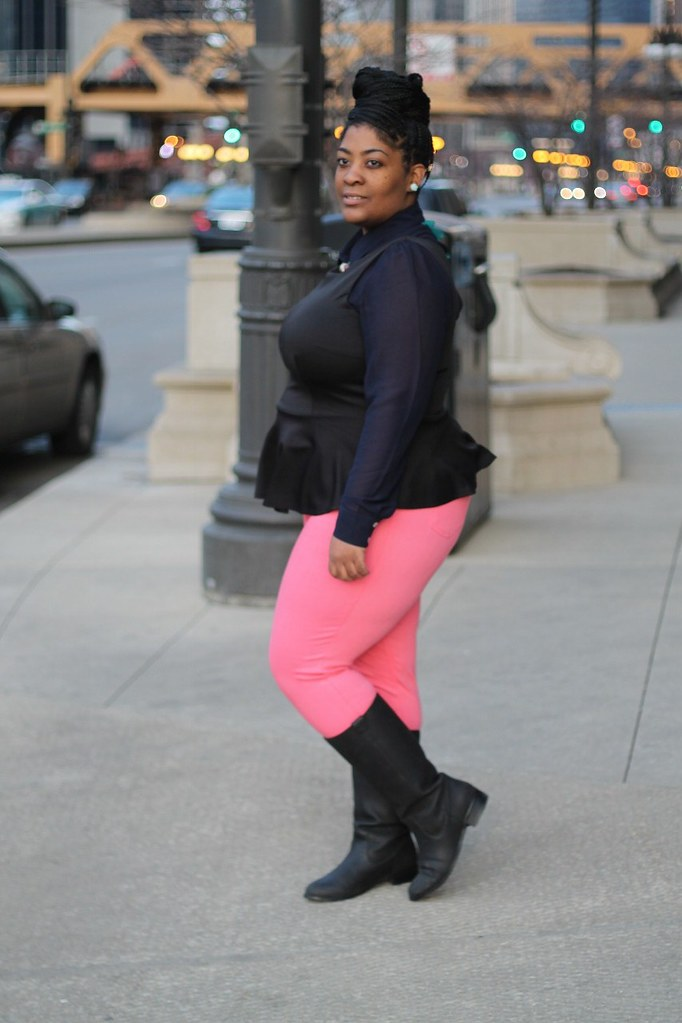 STYLECHIC360-PLUSSIZEFASHION-BLOG-PEPLUM BLOUSE