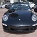 2011 Porsche 911 Carrera S Cabriolet Basalt Black on Black 6spd in Beverly Hills @porscheconnection 1170