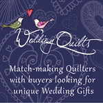 Wedding Quilts blog ad square