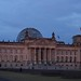 Reichstag by TiagoTeles