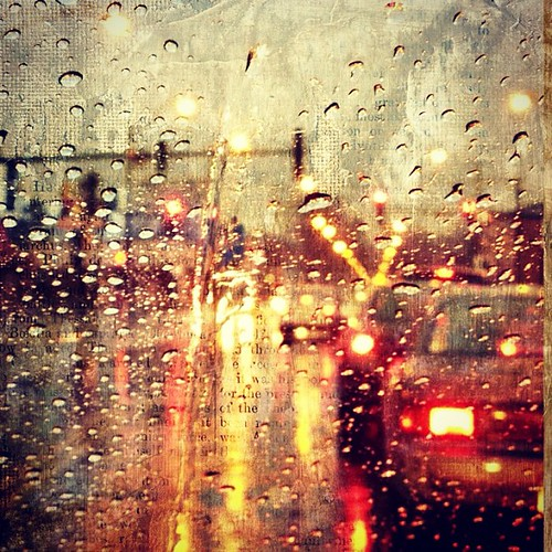 """Rainy Day"" by Abigail Harenberg"
