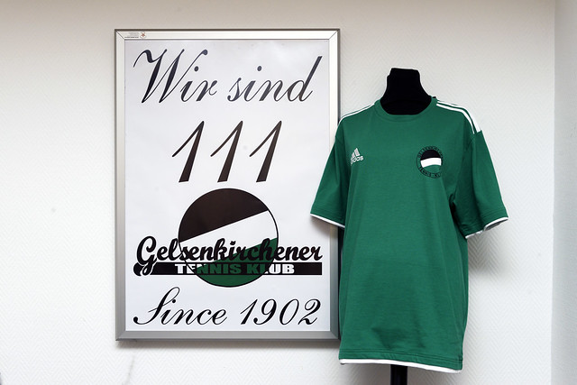 Trendy T-Shirts 2013