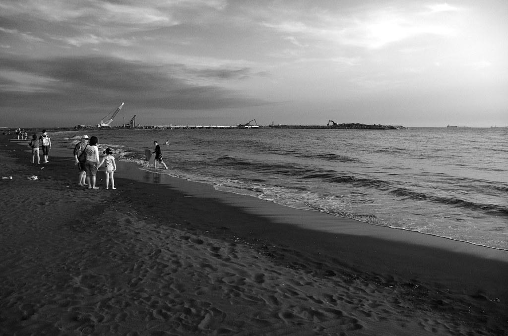 今年 夏の海