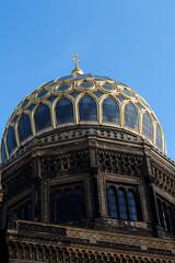 Berlin New Synagogue