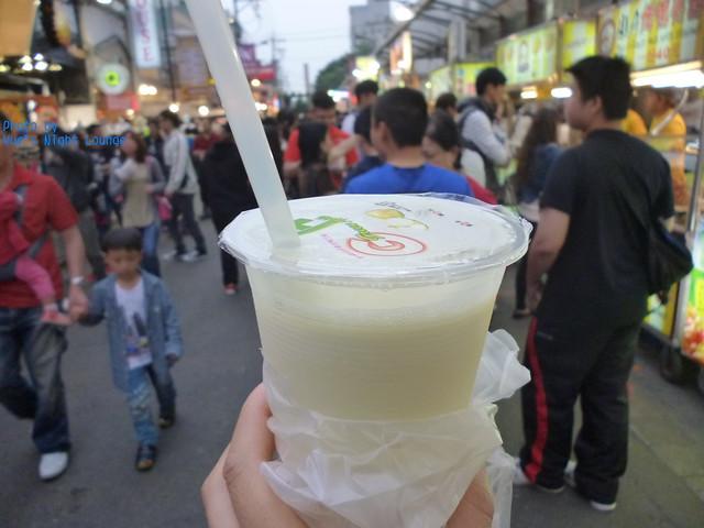 成龍新鮮C果汁 - 蜂蜜苦瓜汁