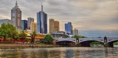 Melbourne Photowalk 13/4/13