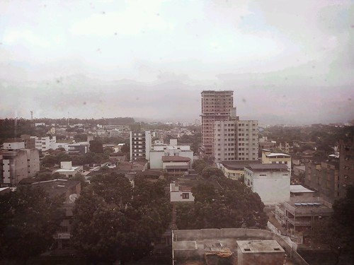 Rainy Days by Rogsil