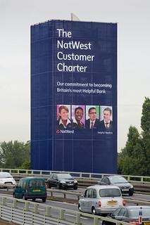 Torch Banner - Natwest 09.10