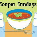 Souper Sundays Badge
