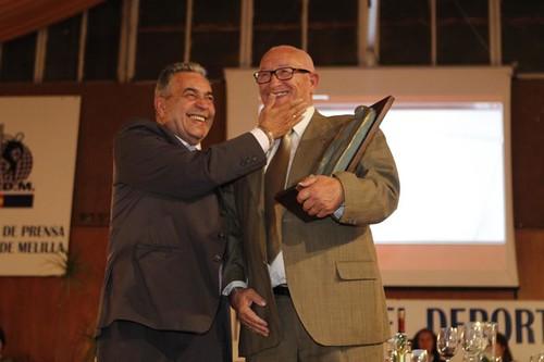 Premio Leyenda Deportiva