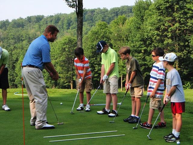 Hidden Valley Junior Golf