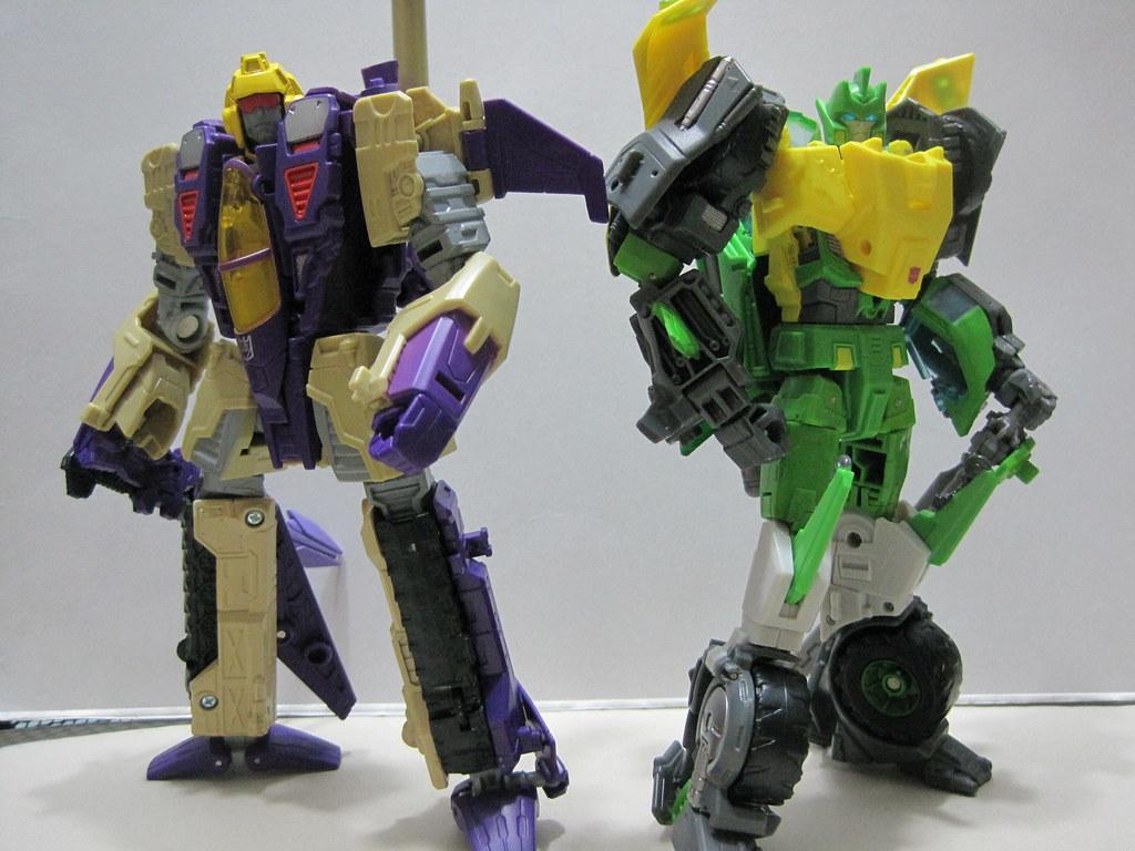 Current Generation Transformers 8657195485_3e1ec69270_b