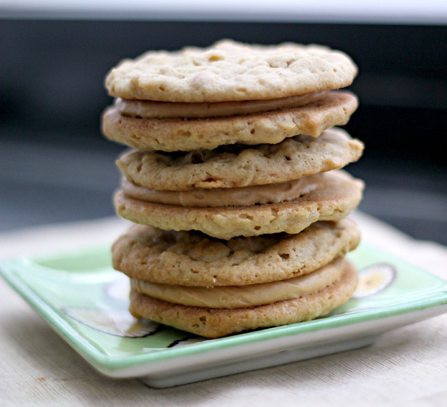 "Peanut Butter Sandwich Cookies, Aka ""The Nora Ephron"" Recipe ..."
