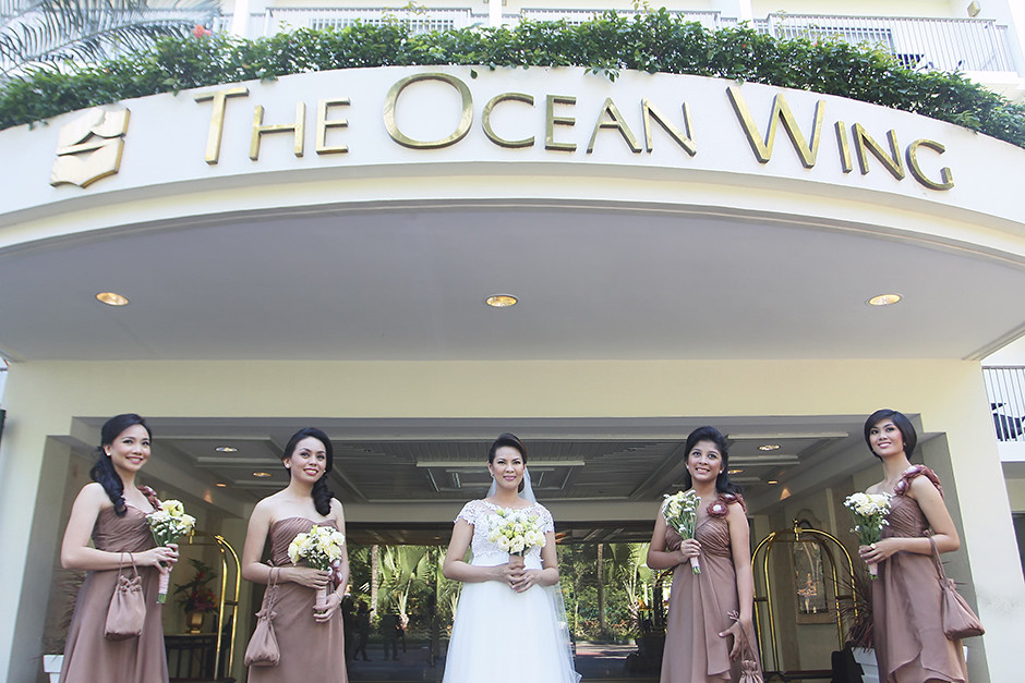 Shangrila Mactan Cebu Wedding, Wedding Photographer Cebu