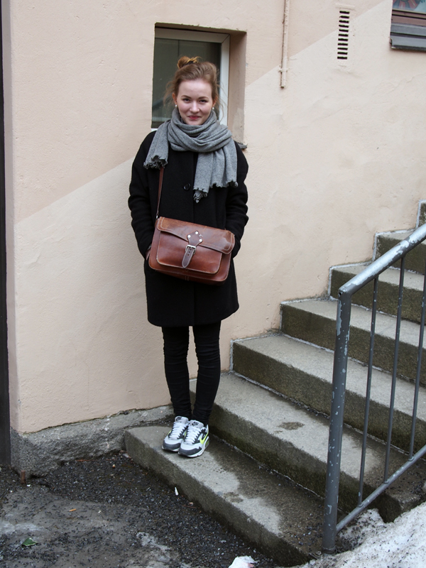 365 days with Ida street style