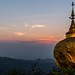 Golden Rock (Myanmar) (III) by manuela.martin